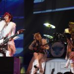『Live Musical「SHOW BY ROCK!!」-狂騒のBloodyLabyrinth-』公演スタート!