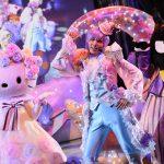 ピューロランドで1日限りのパレード「しょーたん&キキララの『Twinkle Twinkle キラキラparty』」公演