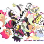 「スプラトゥーン2×サンリオキャラクターズ  コラボ記念イベントinサンリオピューロランド」開催決定