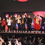 東京コミックコンベンション2018開催