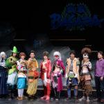 斬劇『戦国BASARA』蒼紅乱世『紅』未来への誇りいよいよ開幕