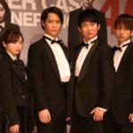 熱海殺人事件LAST GENERATION 46 制作発表開催!