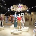 梅田ジョイポリスがカネボウ化粧品とコラボ