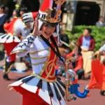 「ハピネス・イズ・ヒア」〜ダンサーを探る〜