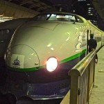 シリーズ 東京ディズニーリゾート関連の鉄道車両広告を探る 〜新幹線「ドリームキャンペーン」号〜