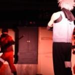 「J-WORLD TOKYO」、期間限定ショーアトラクション 「KAKASHI~暗殺戦術特殊部隊 暗黒の死闘~」内覧会の模様