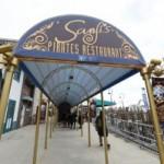 『サンジの海賊レストラン』、メニュー・演出ともに新しくなり開催中!