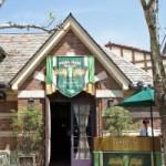 パークサイド・グリル® ガーデンカフェにて、森香るハイボールガーデン開催中!