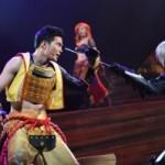 舞台「戦国BASARA3 ‐咎狂わし絆‐」公演写真特集!