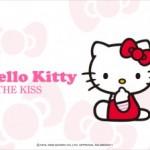Hello Kitty × THE KISS コラボジュエリー 発売中!