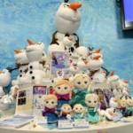 東京おもちゃショー2014を探る 〜アナと雪の女王グッズ編〜