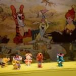 『くまのプーさん展 WINNIE THE POOH EXHIBITION』を観る~第2章 ディズニーとの出会い~