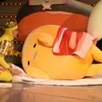 サンリオキャラクター史上初!ピューロランド出入り禁止キャラ「ぐでたま」 9月1日(月)から再登場を賭けて前代未聞の「出入り禁止グリーティング」を開催!