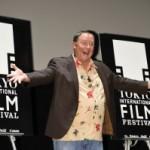 東京国際映画祭スペシャルイベント「ジョン・ラセターが語るクール・ジャパン」を実施!