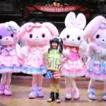 りりり×リリーボンボンズ スペシャルステージ in サンリオピューロランド 開催!