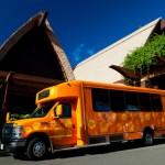 アウラニ・ディズニー・リゾート、ワイキキへの往復ショッピング・シャトルバスを4月1日(水)より毎日運行開始!