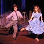 劇団四季、ミュージカル『クレイジー・フォー・ユー』の 最終通し舞台稽古の模様をお届け!