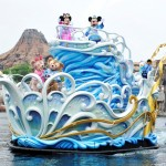 東京ディズニーリゾート、「ディズニー七夕デイズ」を開催。