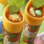 東京ディズニーランド 「ディズニー・イースター」食べ歩きフードをご紹介!