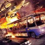 ユニバーサル・スタジオ・ハリウッド、「ワイルド・スピードースーパーチャージ」詳細を発表。