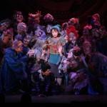 劇団四季、ファミリーミュージカル『魔法をすてたマジョリン』本日開幕!
