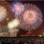 ハウステンボス、世界一を決める国内ただ一つの大会「第7回世界花火師競技会」開幕