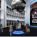 『スター・ウォーズ展 未来へつづく、創造のビジョン。』2015年4月29日スタート。