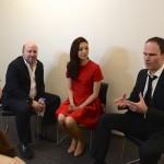 『フランク・ワイルドホーン&フレンズ ジャパンツアー』出演者へのインタビューを実施
