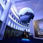 『スター・ウォーズ展 未来へつづく、創造のビジョン。』開催中!