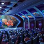 東京ディズニーシー、『ファインディング・ドリー(原題)』の新規アトラクションを導入