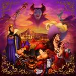 東京ディズニーシー「ディズニー・ハロウィーン」の詳細が発表されました!
