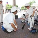東京ディズニーシーでキャスト体験ができるキッズ向けプログラム「カストーディアル・キッズ!」が本日スタート!