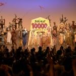 劇団四季ミュージカル 『ライオンキング』日本公演通算10000回達成!!