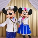 東京ディズニーシー・ホテルミラコスタ「ファミリーサマーブッフェ」を開催