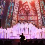 Libera(リベラ)、「真夏のクリスマスコンサート」をユニバーサル・スタジオ・ジャパンにて実施。