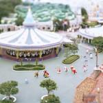 """東京ディズニーリゾート・フォトグラフィープロジェクト 「イマジニング・ザ・マジック」写真展""""夢と魔法の瞬間""""を開催"""
