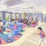 「東京ディズニーセレブレーションホテル」2016年6月オープン。パーム&ファウンテンテラスホテルがリニューアル