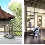 忍野「しのびの里」10月10日(土)オープン!