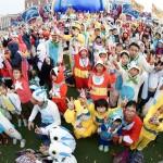 『コスチューム・パーティ#仮装で熱狂』 妖怪ウォッチ・バージョンを開催!