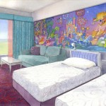 「東京ディズニーセレブレーションホテル」の開業日とテーマが決定