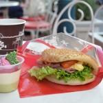 スウィートハート・カフェ「スペシャルセット」を食す
