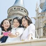「おとなディズニー」 を楽しめる東京ディズニーシー「45PLUS パスポート」 発売!