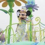 東京ディズニーランド「ディズニー・イースター」を開催。