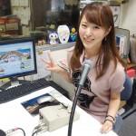 音楽ラジオ番組「花奈澪のコンフェティ☆シャワー」 に「ぐでたま」が登場?!
