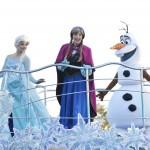 舞浜駅の発車予告ベルが『アナと雪の女王』でおなじみの音楽に期間限定で変更!