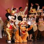 東京ディズニーランドにて平成27年度浦安市成人式を実施