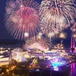 ハウステンボス世界花火師競技会の日程を公開