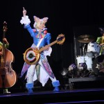 「SHOW BY ROCK!! MUSICAL」大好評公演中!