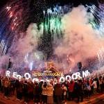 USJ15周年グランドオープン前夜祭を開催