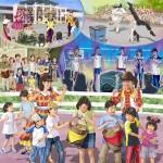 東京ディズニーランド、9 つの新規アトモスフィア・エンターテイメント 6 月16 日一斉スタート!